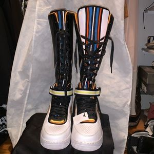 Nike Air Force 1 Boot Supreme RT - New